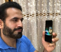 Irfan Pathan launches song on Sai Baba