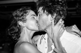 Ian Somerhalder shares sweet birthday tribute for wife