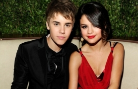 Justin Bieber-Gomez attend Bible class together