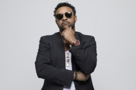 Shaggy: 'Feels good to have lasted through so many trends'