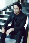 Shaheer Sheikh talks about childhood ambition