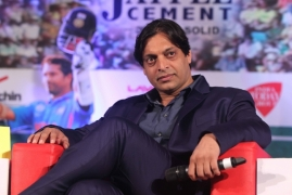 Shoaib Akhtar to judge Indian talent on TV show