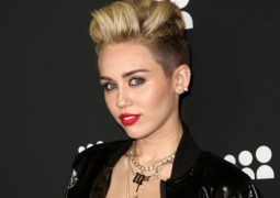 Miley Cyrus faces flak from anti-drugs campaigners