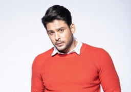 Sidharth Shukla can't wait to be back at work