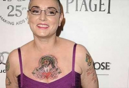 Cowell, Walsh have murdered music: Sinead O'Connor