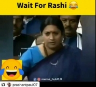 Smriti Irani posts Rasode mein kaun tha spoof, the jokes on Rahul
