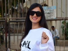 Sonal Chauhan not in a celebratory mood ahead of b'day