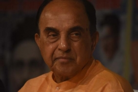 SSR case: CBI needs to do more than a media release, says Swami