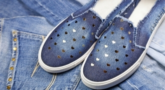 A complete guide on how to style espadrilles