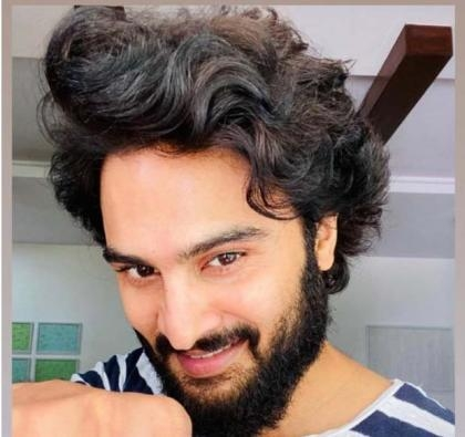 Sudheer Babu: For a biopic, important to understand the life of a person