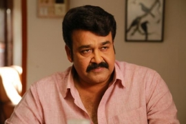 Superstar Mohanlal is 60 years 'young'