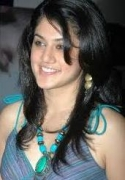 Taapsee Pannu to dub for 'Riddick'