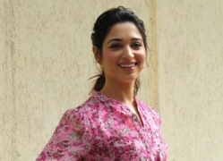 Tamannaah opens up on her role in Telugu remake of 'Andhadhun'