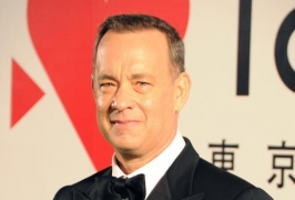 Tom Hanks resumes shooting on September 23