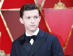 Tom Holland has split with girlfriend, say reports
