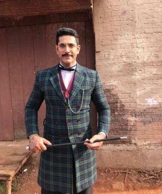 TV star Tarun Khanna: Fitness means the world to me