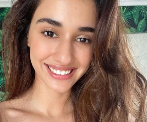 Disha Patani's latest picture is all about smiles