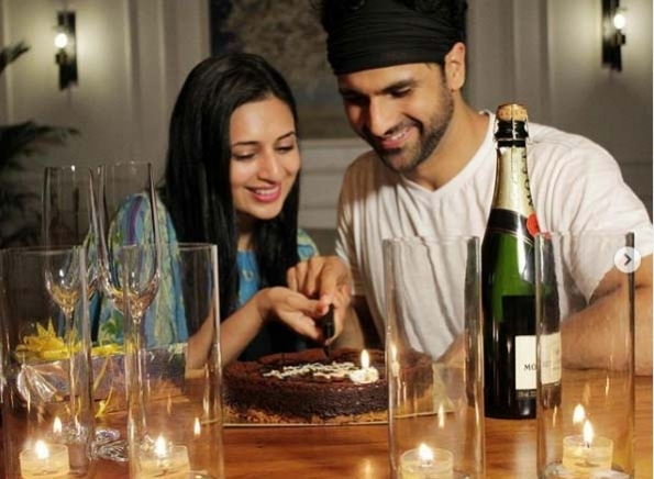 Divyanka to hubby Vivek: Nothing can match the magic your presence creates