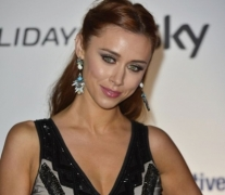 Una Foden spends free time with daughter