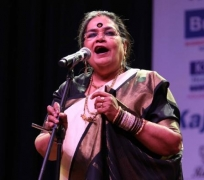 Usha Uthup: I can't expect to do gigs for 50k-strong audience again