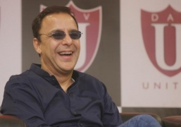 Vidhu Vinod Chopra wanted to tell the tale of Kashmiri Pandits' exodus for over a decade
