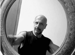 Vishal Dadlani works from home for 'Indian Idol 12' promo