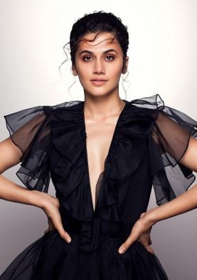 When Taapsee Pannu realised she is a tropical human being