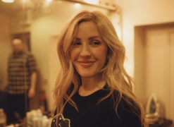 Why Ellie Goulding was cynical about marriage