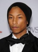 Pharrell Williams signs with Columbia Records