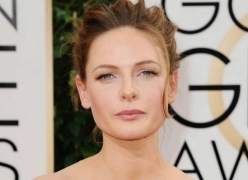 Rebecca Ferguson may star in 'The Girl on the Train'